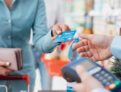 The 5 Best Rewards Credit Cards for 2020